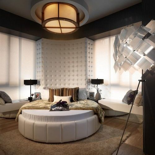 DESIGNING BEDROOM ACCORDING TO FENG SHUI