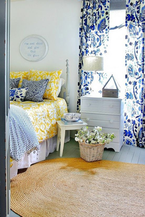 Coastal And Summer Themed Bedrooms Cosmicdecor