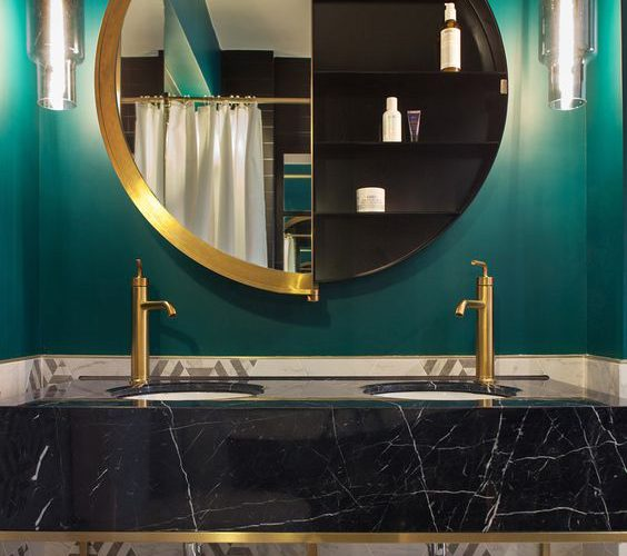 MIRROR RECOMMENDATIONS TO REFLECT YOUR STYLE IN MODERN BATHROOMS